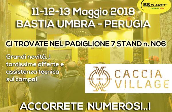CACCIA-VILLAGE-2018