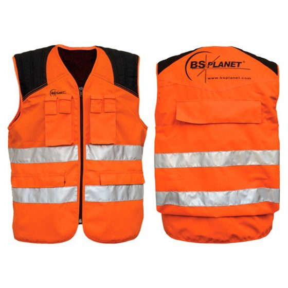 Gilet-Bs-Planet
