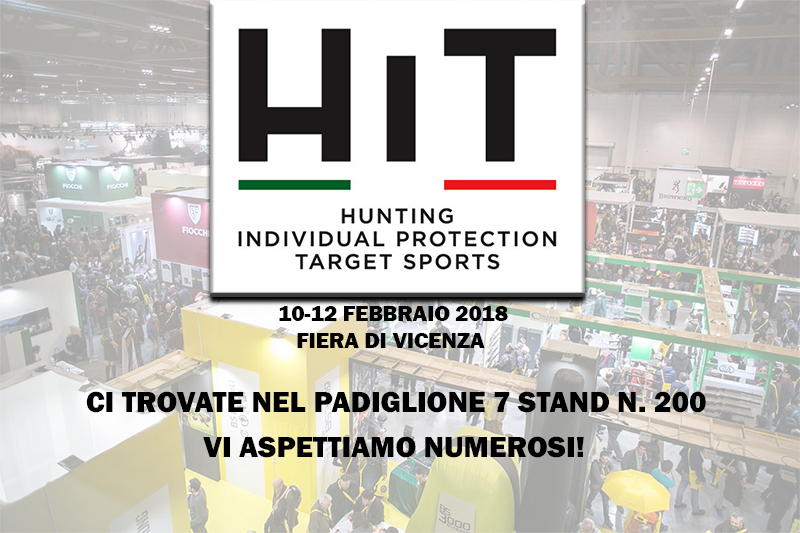 HIT VICENZA 2018